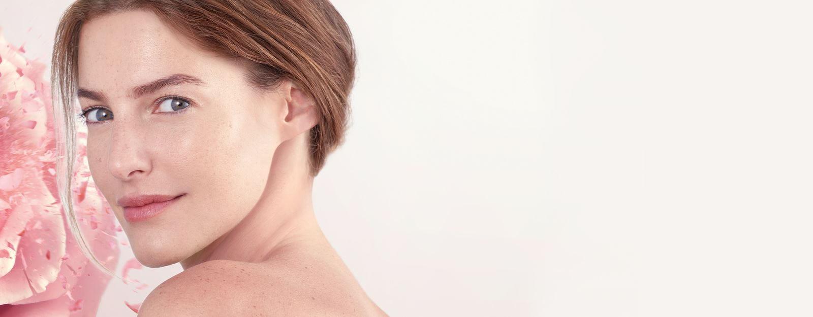 florena female model