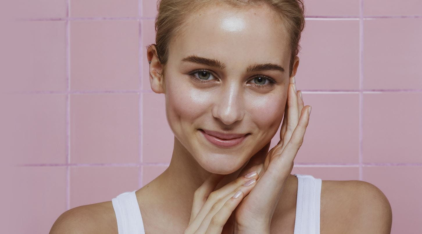bright complexion with the best skin care products