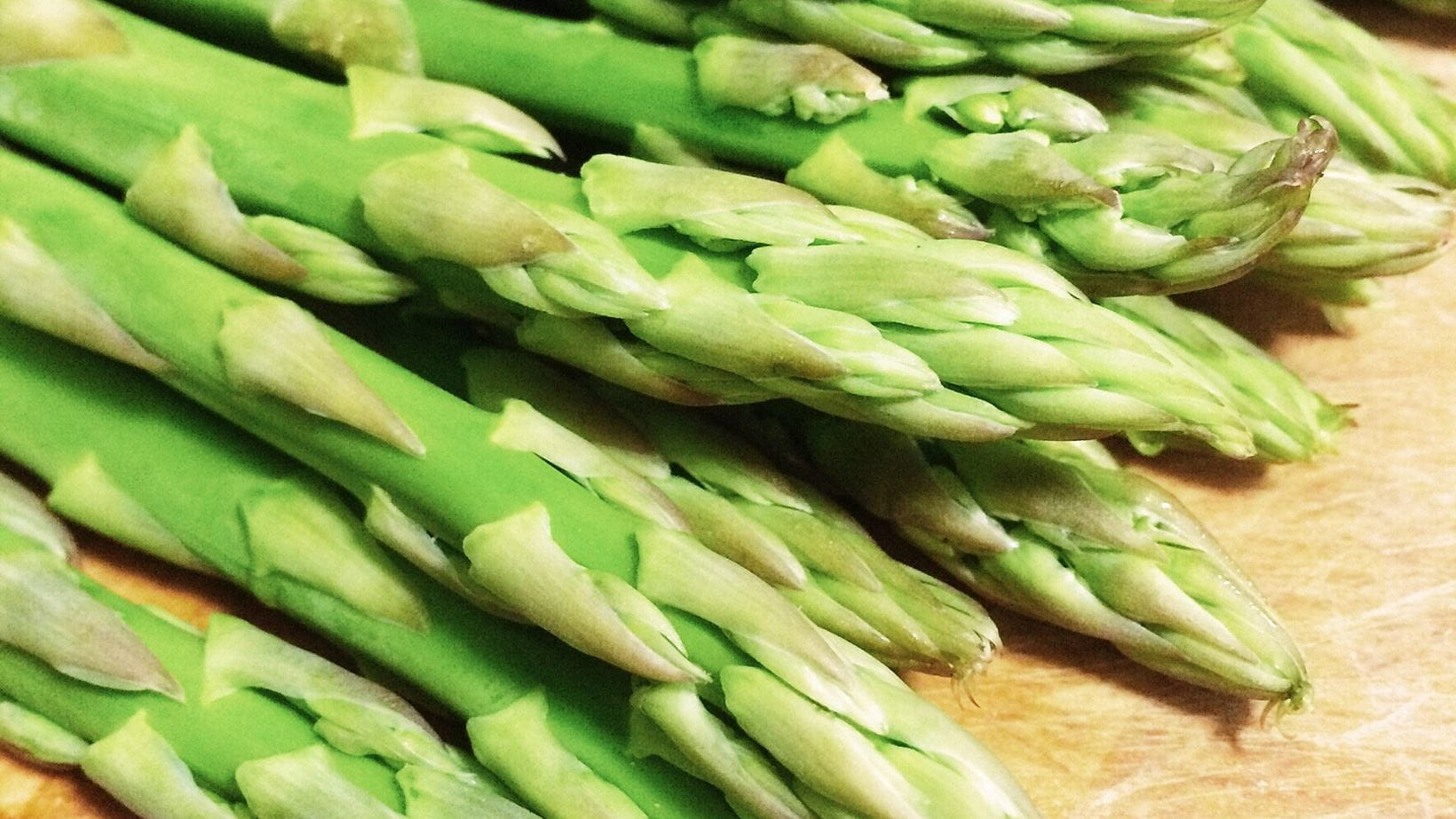 Beauty Booster Spargel