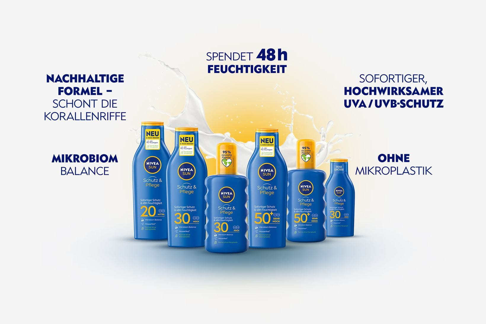 sunscreen without Oxybenzone and Octinoxate